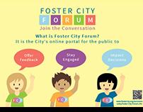 Foster City Forum