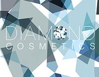 DIAMOND COSMETICS BRANDING AND PACKAGING