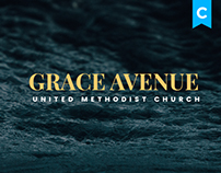 Grace Avenue - Website Redesign