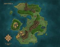 Abythea