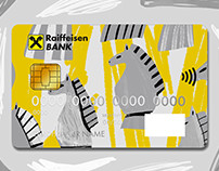 Bank Card designs