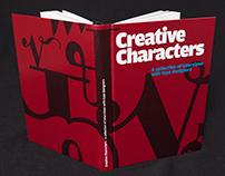 Creative Characters (Book)