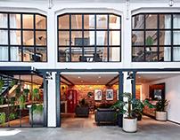 Henkel | Content Factory | Dusseldorf
