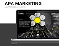 APA Marketing