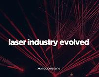 Beyond Lasers