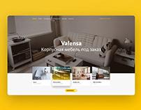 custom furniture website