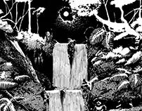 El Cazador; Graphic Novel (spa)