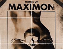 Programme (House of Maximón)