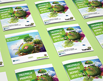 TreePhilly Brochure