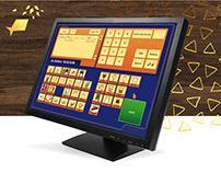 Interface Design - Kassensystem