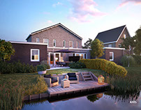 Latei - Wooneiland D Veenendaal