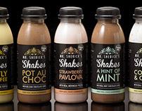 Mr Sherick's Shakes