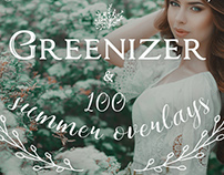 Greenizer & 100 Summer Overlays