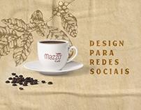 Mazzo Cafeteria - Rede Social