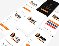 Drinkies Liquor Store App