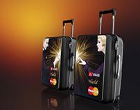 VAB MasterCard Promo website