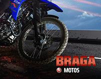 [Braga Motos] Nova Lander