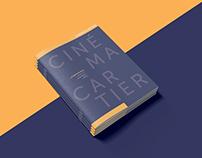 Booklet | Cinéma Cartier