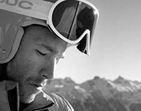 HEAD SKI - Pro Athlete Campaign TVC