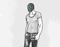 Ye mask