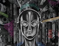 Sha3bi Metropolis   An Experimental Ciné-Concert