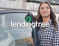 LendingTree Testimonial Commercials