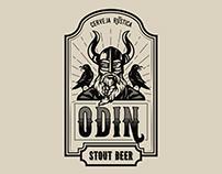God Odin