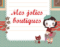 Stationnery // Petites Boutiques