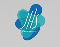 Branding - JHS Biomateriais