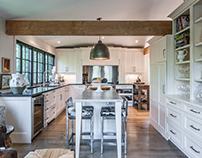 Corinthian Kitchens