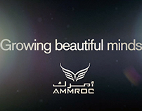 AMMROC | Growing Beautiful Minds
