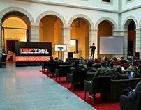 TEDxViseu Main Partner 2011