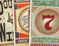 Boulevard Brewing Co. Posters