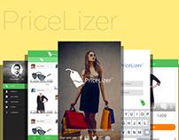 PriceLizer App