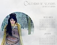 Winter Callendar