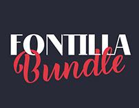 Fontilla bundle