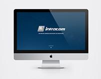 Infracom • web