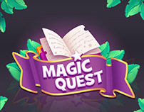 Magic Quest