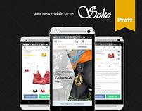 Soko Mobile App