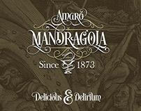 Amaro Mandragola - Delicious & Delirium