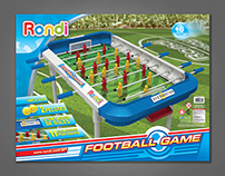 Rondi - Table Football