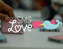 SMS Love by PMC