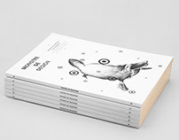 Monstre de Design : Book