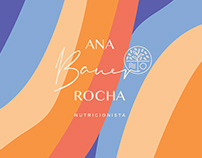 Ana Bauer Rocha Nutricionista
