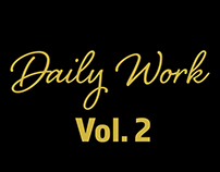 Daily Work Vol. 2