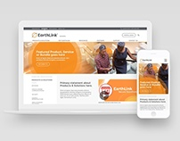 EarthLink Business Redesign