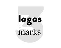 selected logos III