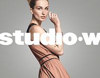 Studio.w SS16 Woolworths Content