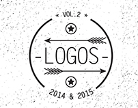 LOGOS VOL.2 / 2014-2015