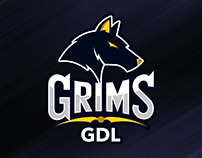 Grims GDL Quidditch Team